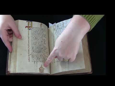 University of Pennsylvania Library's LJS 264 - Image du monde (Video Orientation)