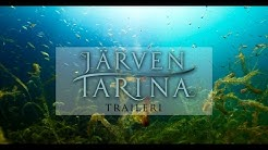 JÄRVEN TARINA -elokuvan trailer. Ensi-ilta 15.1.2016