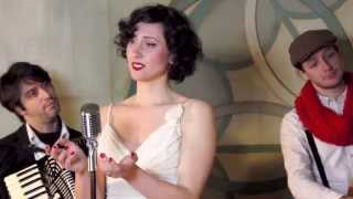 Jolie Môme - La vie en rose (Édith Piaf)