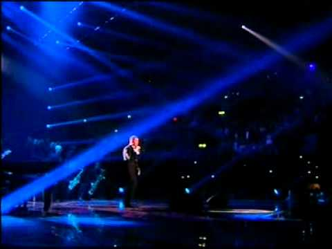 Michael Buble : Christmas Live @   X Factor 2011 HD Live HQ