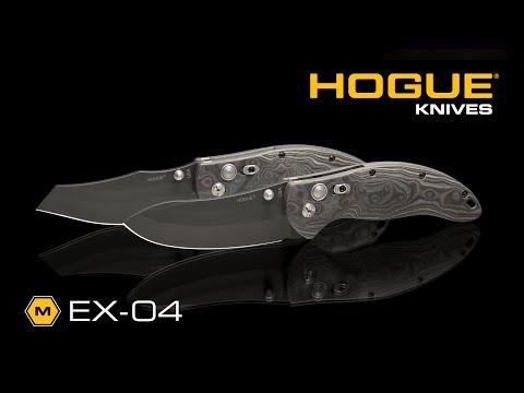 Hogue 34463 EX-04 3.5 video_1