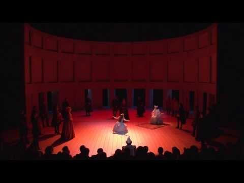 Le Roi Lear - Extrait du spectacle