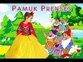 Miray Pamuk Prenses Oldu - eğlenceli çocuk videosu