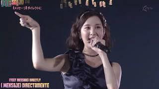 Girls' Generation 소녀시대  GEE VER  JAP SMTOWN Live World T…