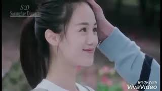 Baarish Song | Half Girlfriend Movie | Korean Mix Hindi Romantic Song | Bekhayali Hum
