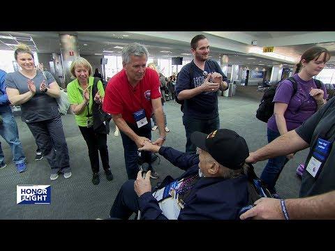 Honor Flight: A KTLA 5 News Special