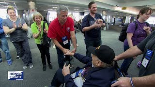Honor Flight: A KTLA 5 News Special