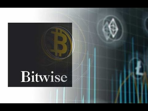 BITWISE CRYPTO INDEX FUND