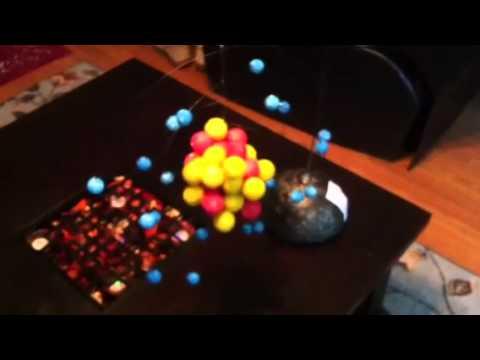 Calcium atom youtube calcium atom ccuart Images