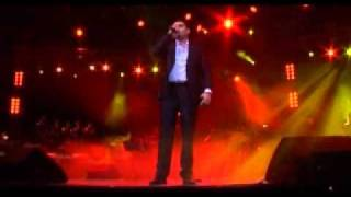 Arsen Grigoryan - Du bacvel es vardi nman ( Concert )
