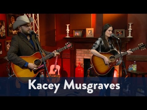 Kacey Musgraves - Die Fun (Acoustic) 4/7 | KiddNation