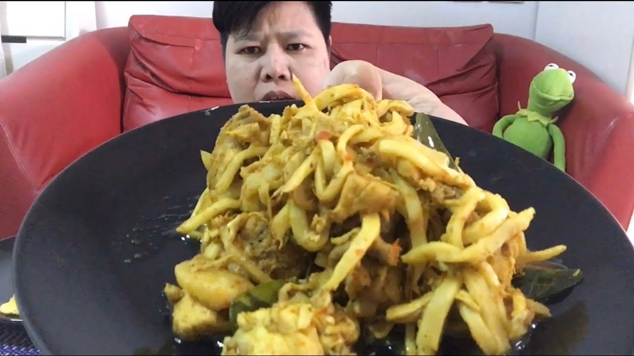 อิจฉาคนได้กินเมนนูแบบนี้ หรอยจังฮู้