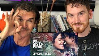 THE SKY IS PINK Trailer Reaction!! | Priyanka Chopra Jonas, Farhan Akhtar