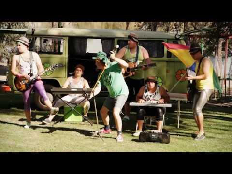 rooies lekke boere musiek