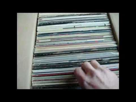 My Vinyl Record Collection - Box 15 Classical Orchestra etc