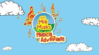 Musical Adventures - Channel Trailer