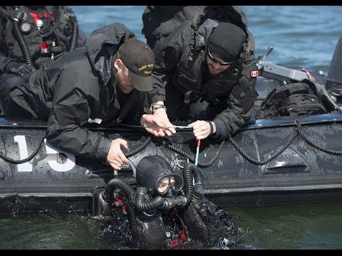 Truth Duty Valour Episode 402 – Ships Divers