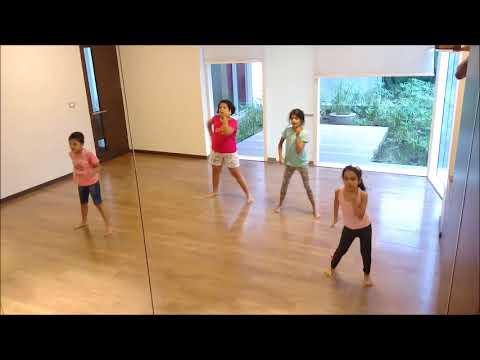Kala Chashma Baar Baar Dekho Badshah & Neha Kakkar Bollywood Beginner Batach