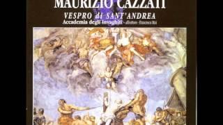 """Maurizio Cazzati: Sonata """"La Gonzaga"""" - Accademia degli Invaghiti"""