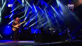 The Killers - When You Were Young (Live V Festival 2014) 1080p