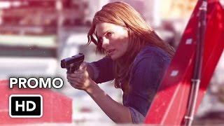 Women of ABC - 2015 Promo (HD)