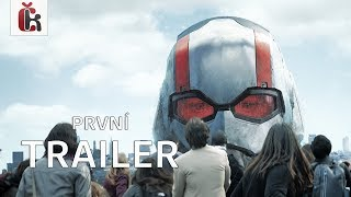 Ant-Man a Wasp (2018) - Trailer 1 / Paul Rudd, Evangeline Lilly