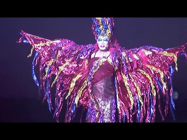 梅ちゃんのシャンソンショー2018<川崎公演>告知動画