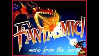 Play Fantasmic! (Exit Music)