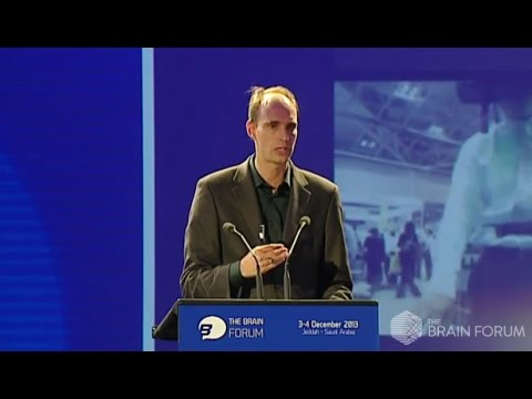 Neuroprosthetics for the mind, Prof. Olaf Blanke