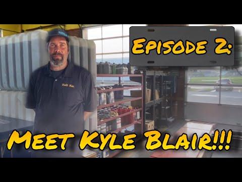 Episode 2: Meet