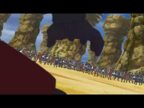 Transformed - Naruto AMV