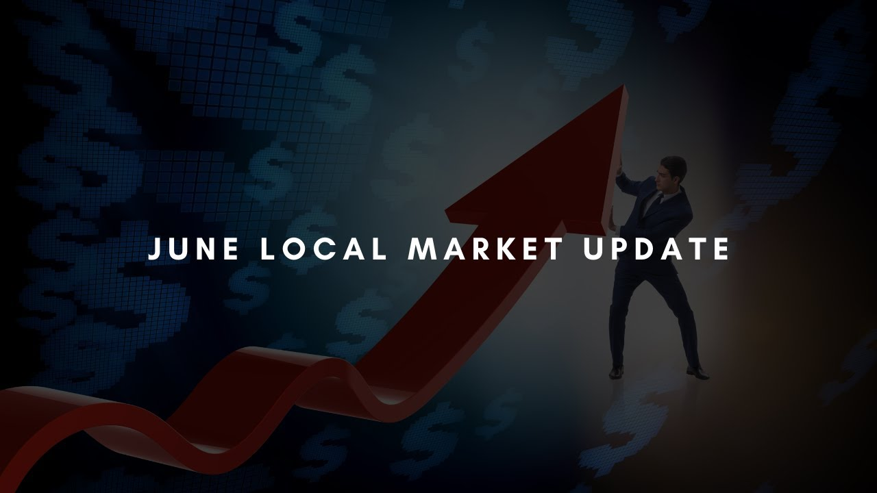 Local Market update June 2020