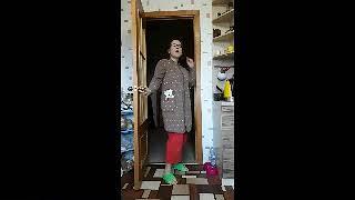 Я мать и я умею танцевать