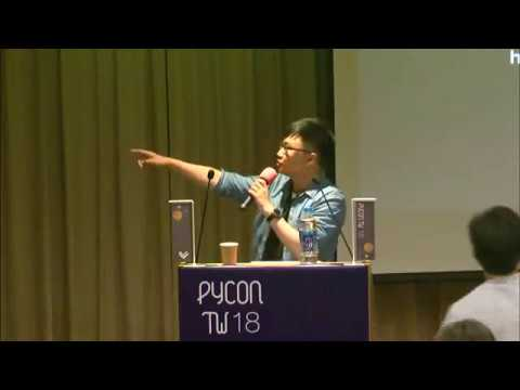 Image from 往 MVC GUI 設計邁進—Tkouter—支援 HTML-based Layout 的 Tkinter 擴充函式庫 – 袁克倫 – PyCon Taiwan 2018