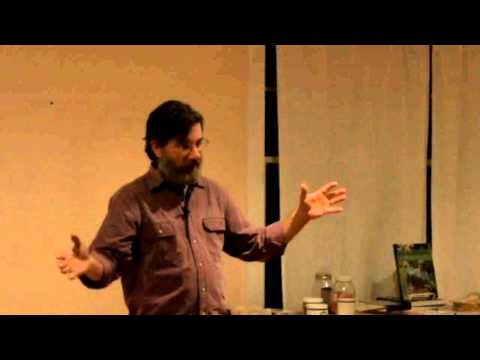 Health Benefits of Raw Honey - Part 5 of 11 Apitherapy with Ross Conrad