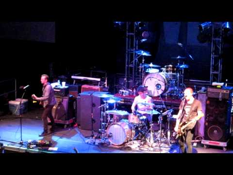 Eve 6 - Inside Out (Live) - 8.18.12 - Spokane, WA