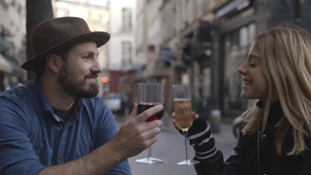 Hyatt International - Episode 5: Smell - The aromas of paris