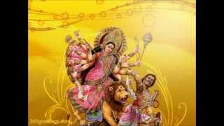 Anjanashilayil....K.S Chitra Kumaranalloor Devi song