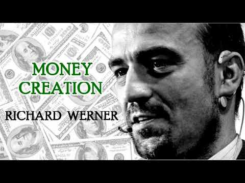 Banks Don't Loan Money, They Purchase Securities (Richard Werner)