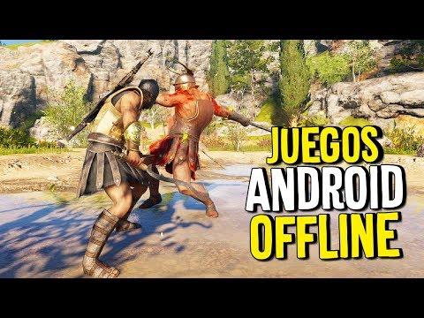 Juegos Offline