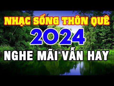 Nhạc Sống Thôn Quê 2018 - NGHE MÃI VẪN HAY - LK Nhạc Sống Trữ Tình Cha Cha Cha Hay Nhất