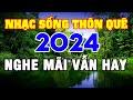 Nhạc Sống Thôn Quê 2019 - NGHE MÃI VẪN HAY - LK Nhạc Sống Trữ Tình Cha Cha Cha Hay Nhất