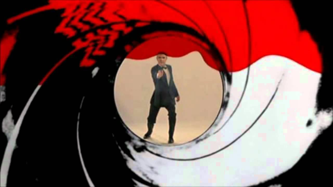 sean connery james bond gunbarrel intro hd youtube pg 13 logo paul george pg 13 good movies
