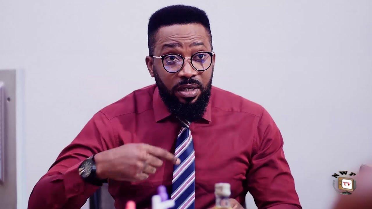 Download SECRET PASTOR NEW MOVIE SEASON 5&6 - FREDRICK LEONARD 2021 LATEST NIGERIAN NOLLYWOOD MOVIE