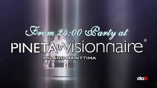 "(SPOT) PINETA in ""DOCSHOW DELUXE"" Martedì 24 Aprile 2012 - Pineta Club (Milano M.ma)"