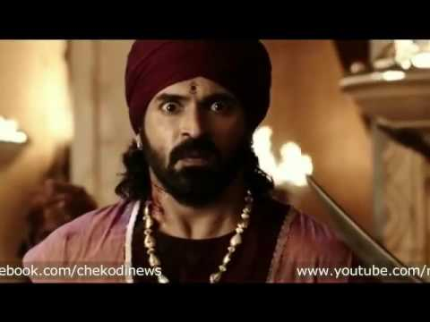 Baahubali   The Conclusion 2017   Official Trailer