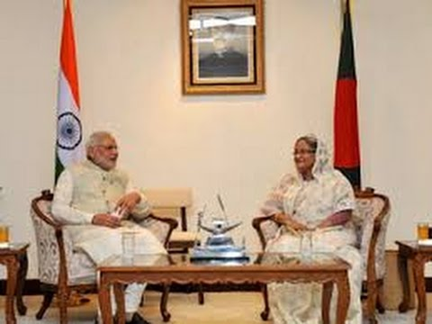 Pakistani Media Reaction on PM Sheikh hasina says Bangladesh feel frustrated with Pakistan