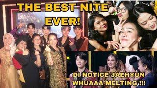 The Best Nite Ever | Sedeket Itu Sama NCT 127 | Meleleh | Felicya Angellista