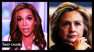 'The View' Says Covid-19 Wouldn't Be As Bad With President Hillary