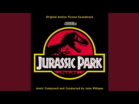 Journey To The Island From The Jurassic Park Soundtrack